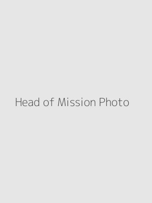 Head of Mission Photo